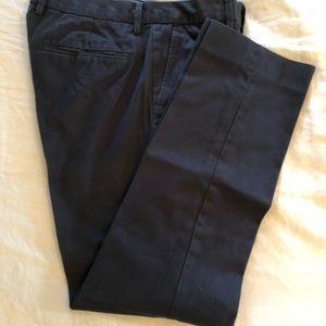 JCrew Navy Bowery Pant